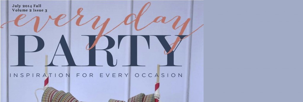 Everyday Party Magazine