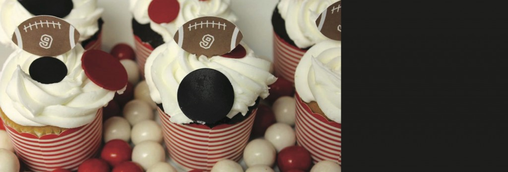 Football Party Inspiration