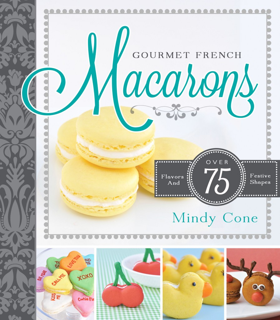 Macarons- a giveaway, a recipe, and reasons to love macarons!