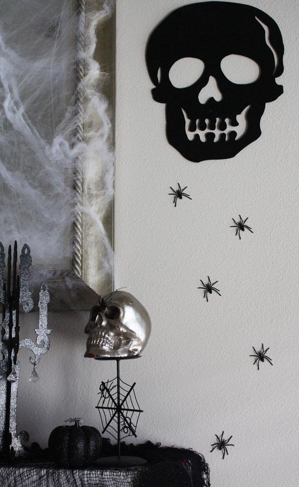 Skeleton Fever Party