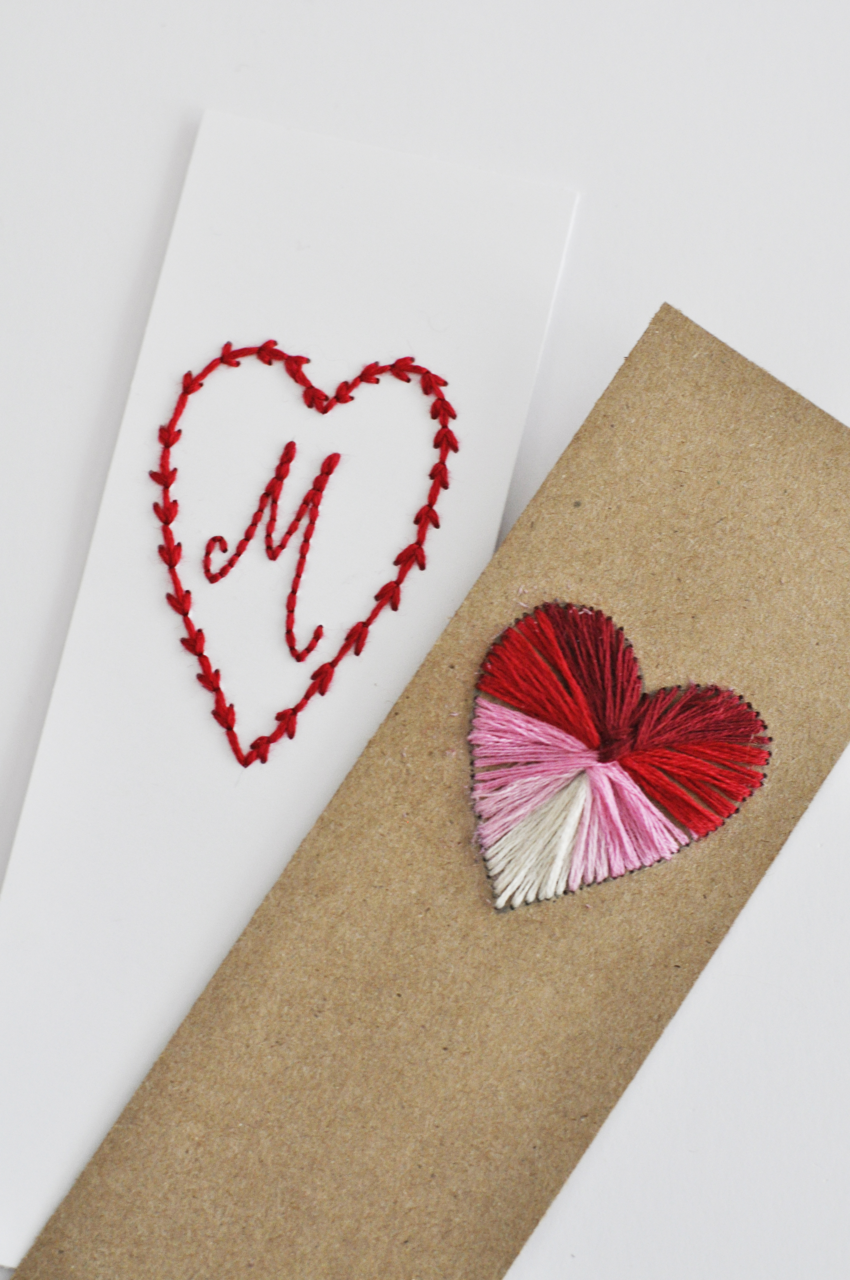Valentines Day Bookmarks Everyday Party Magazine