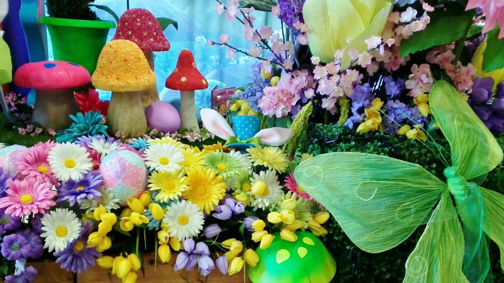 Mad Hatter Easter