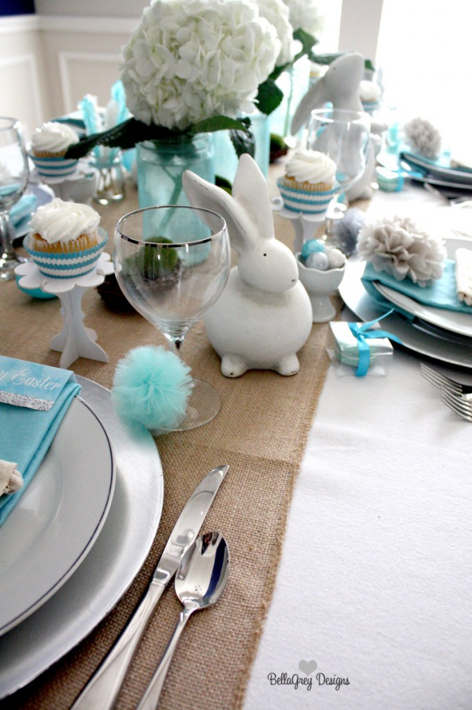 Easter Brunch by BellaGrey Designs Everyday Party Magazine