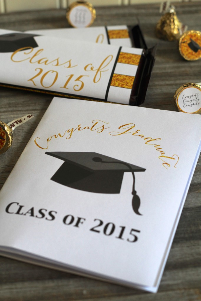 Congrats Graduate Send a Smile Card