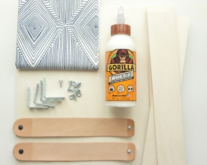 Father's Day Desk Tray by Petite Party Studio on Everyday Party Magazine