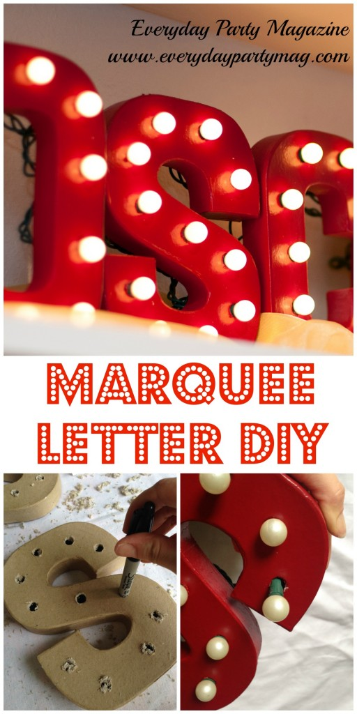 Marquee-Letter-DIY