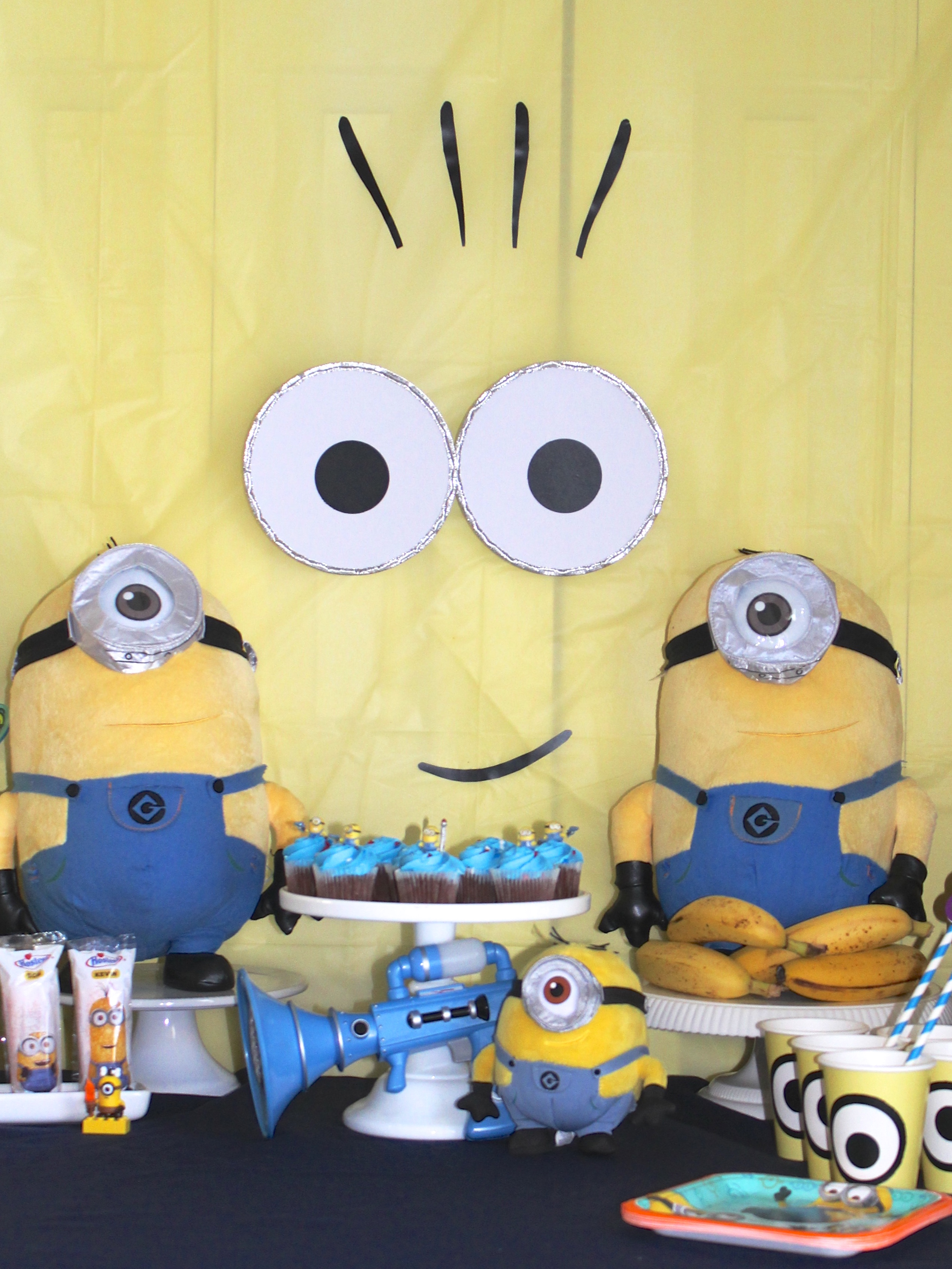 Minion Party Everyday Party Magazine