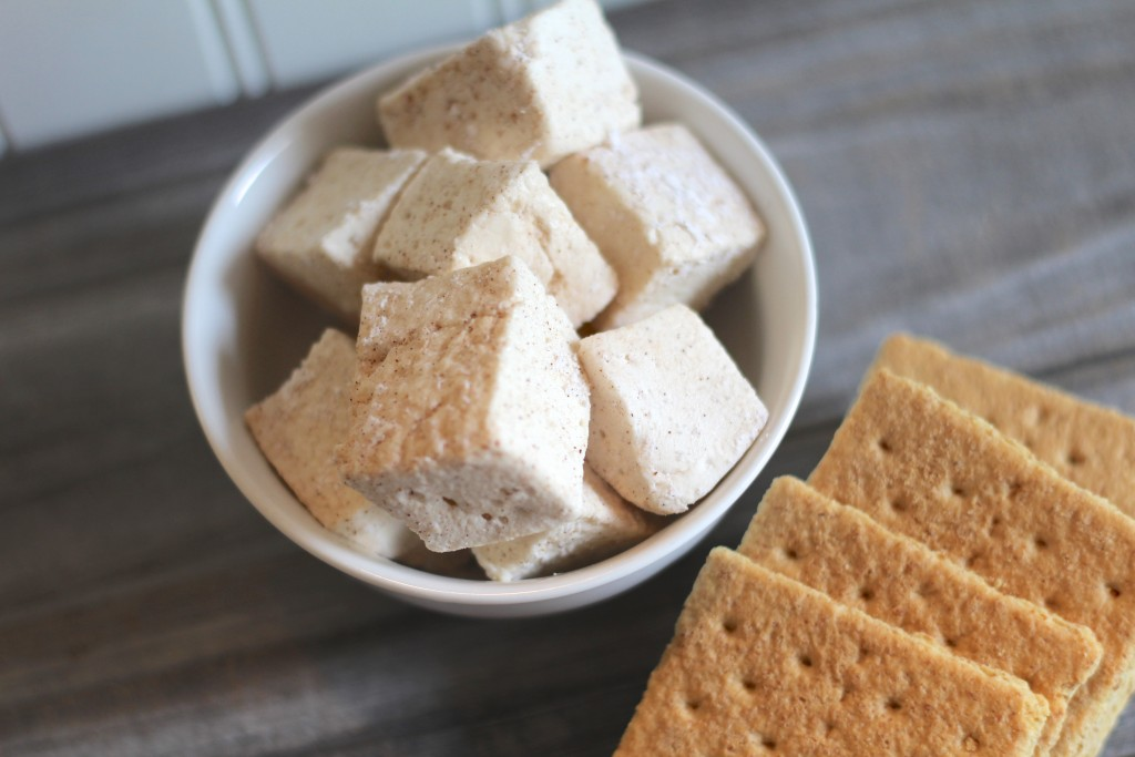 Pumpkin Spice Marshmallow Recipe