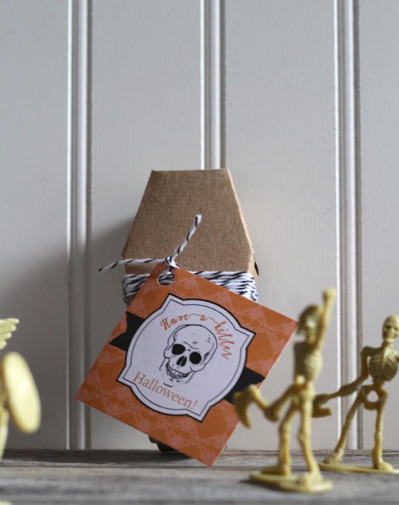 Have a Killer Halloween