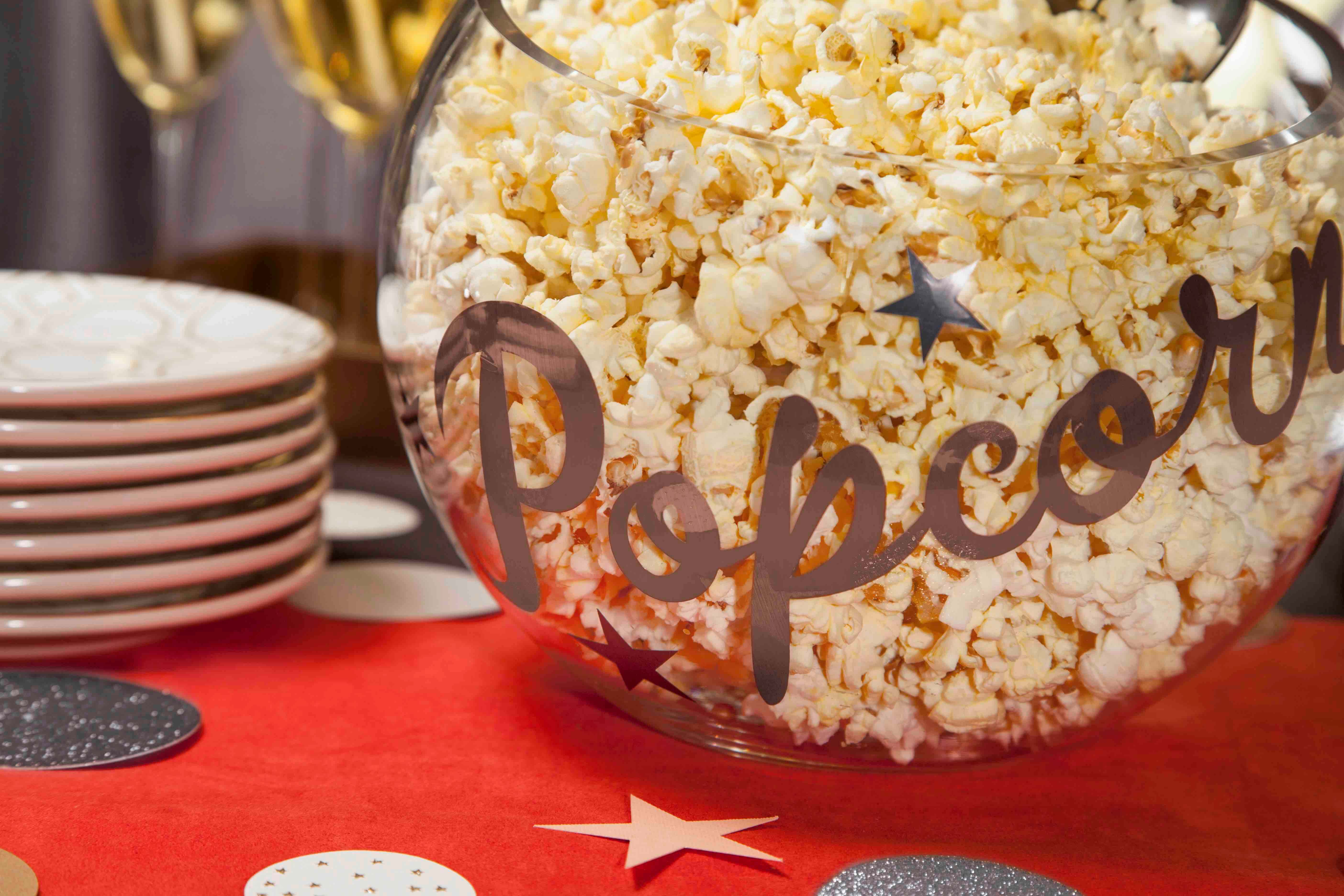 Oscars Party Everyday Party Magazine