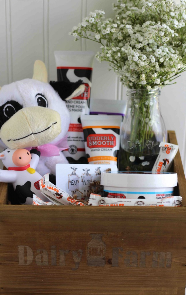 Udderly Smooth Educator Gifts