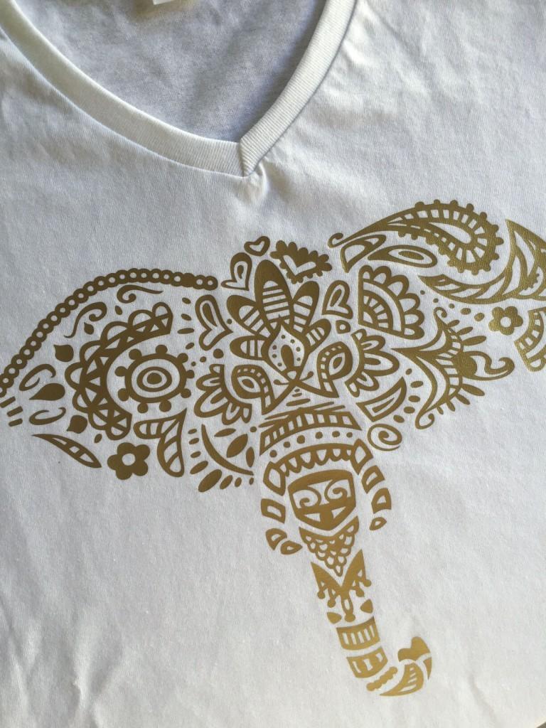 Earth Day Design T Shirt