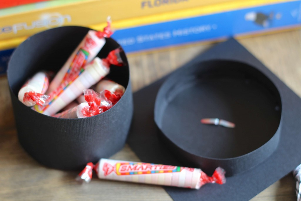 Everyday Party Magazine Graduation Cap Gift Box DIY