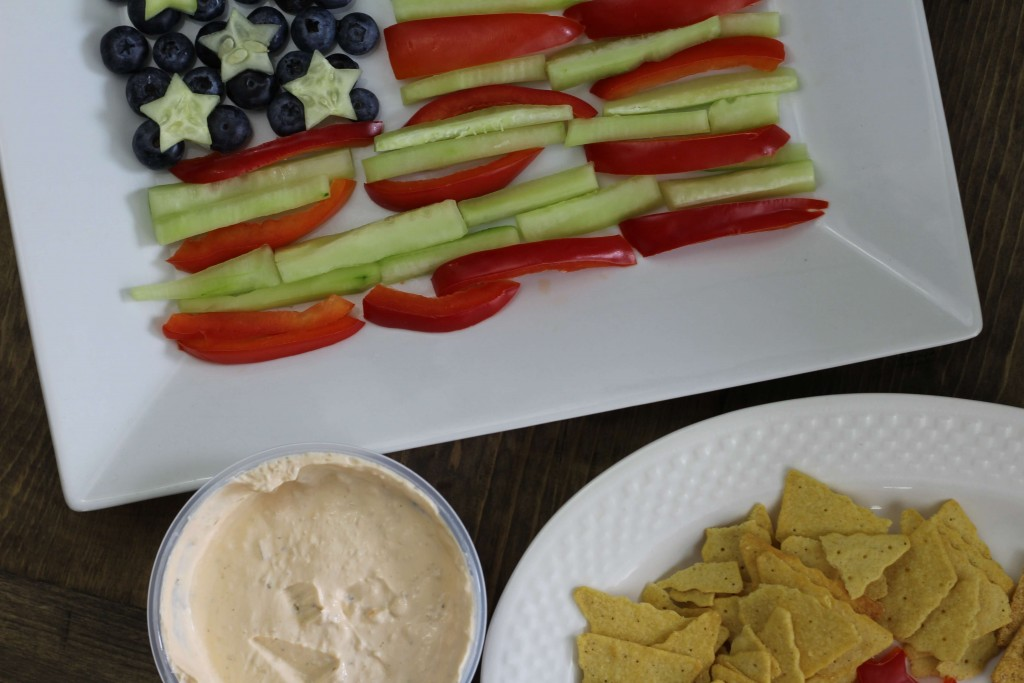 Quick Summer Party Appetizers