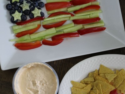 Everyday Party Magazine Quick Summer Party Appetizers