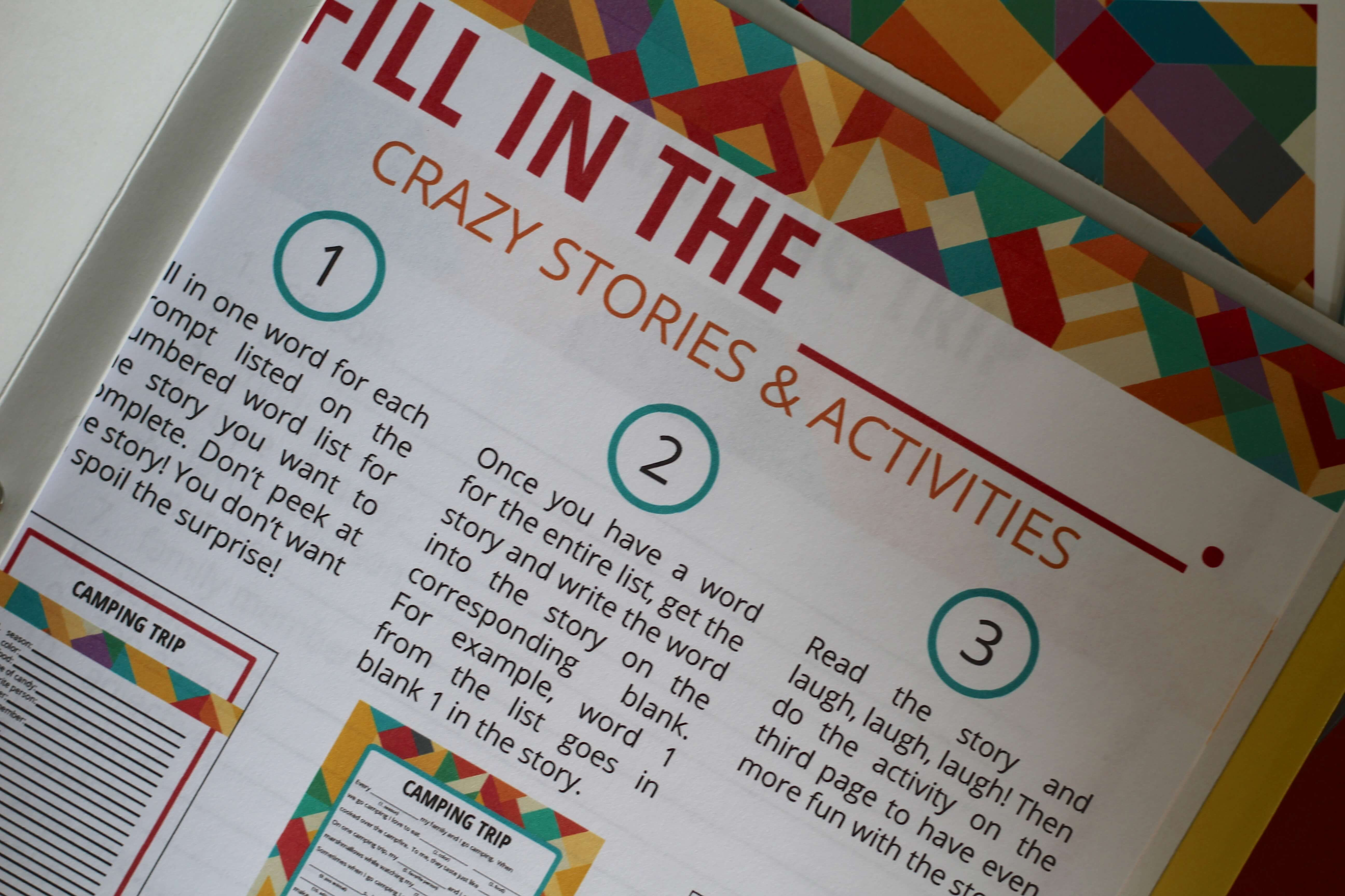 Everyday Party Magazine Summer Boredom Busters