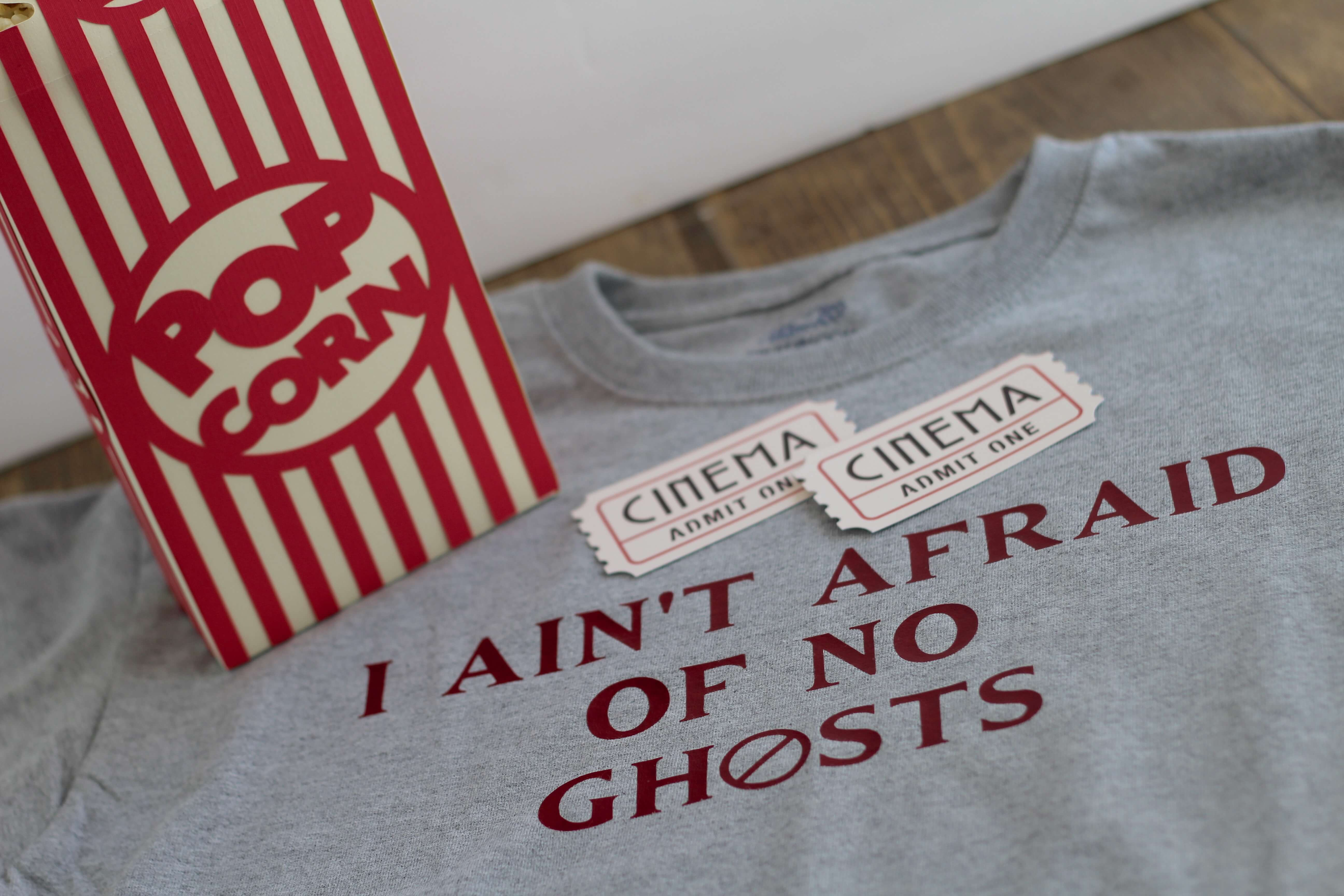 Everyday Party Magazine Ghostbusters Shirt