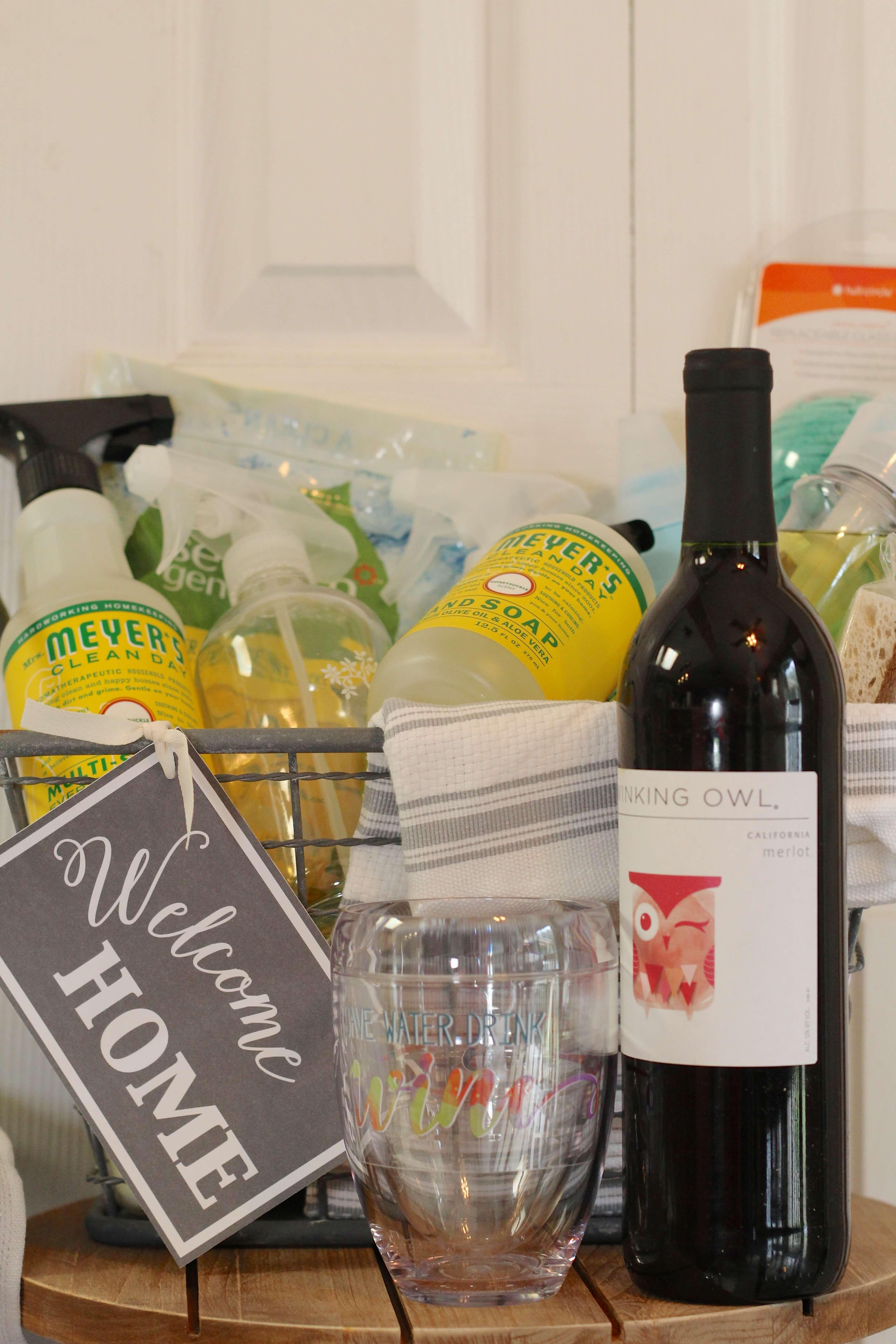 Everyday Party Magazine Housewarming Gift Idea