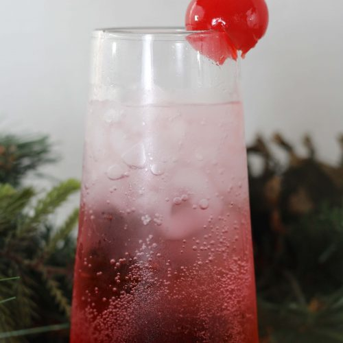 Everyday Party Magazine Holiday Cocktail Recipe