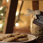 Everyday Party Magazine Homemade Peanut Butter Cookies