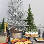Everyday Party Magazine Northern Lights New Year'e Eve Celebration