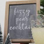 Everyday Party Magazine Pear Fizz