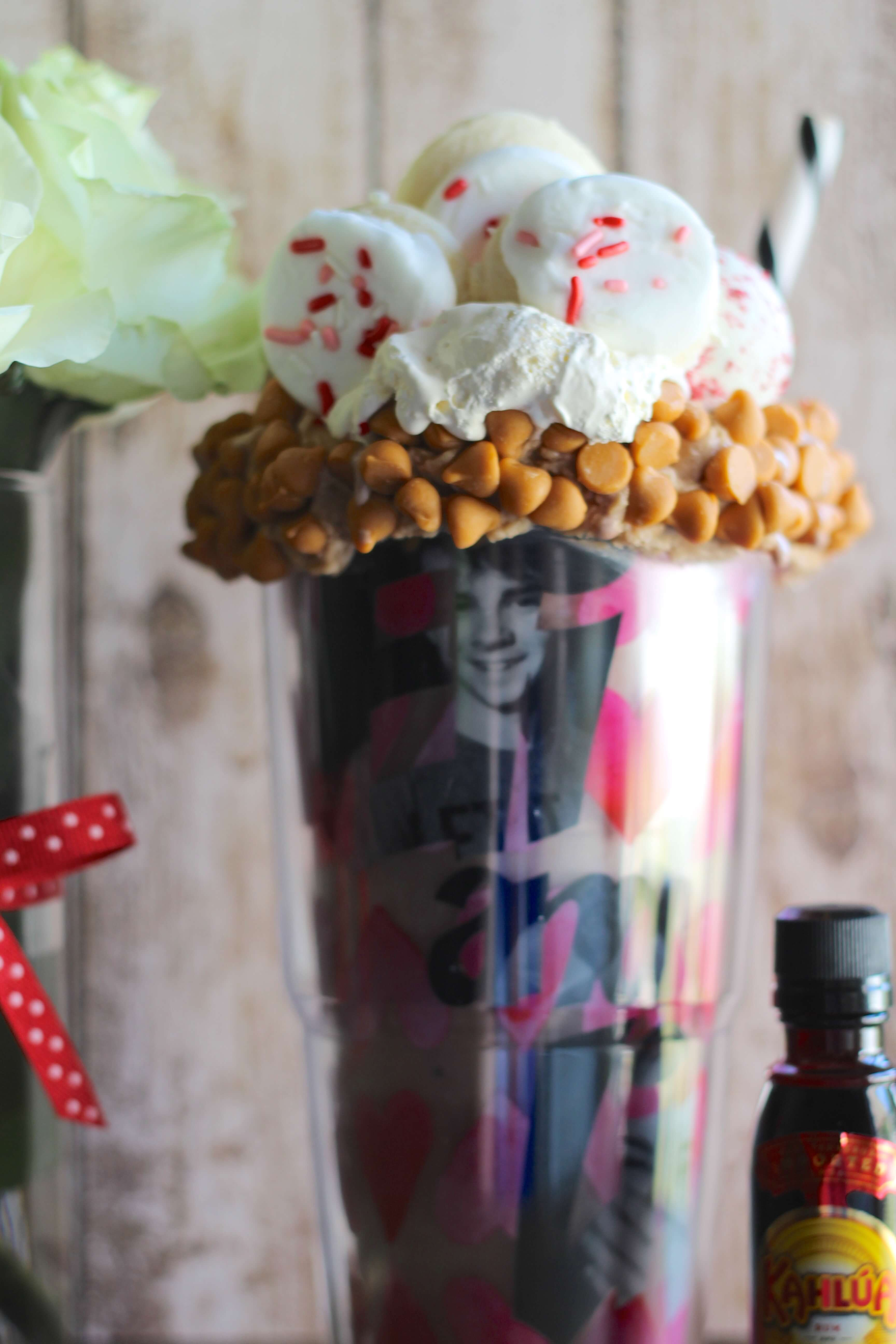 Everyday Party Magazine Amazing Shake Recipe