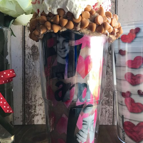 Everyday Party Magazine Custom Tervis Tumbler DIY