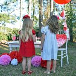 Everyday Party Magazine Valentine's Day Social by WISH BY APRIL