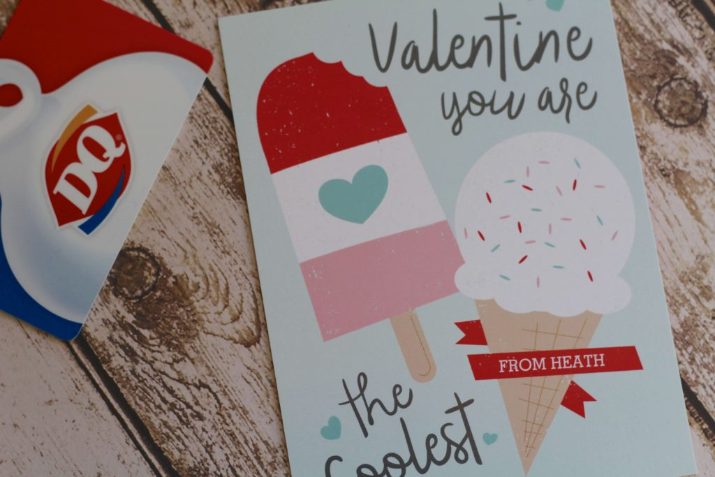 Cool Valentine's Day Treats