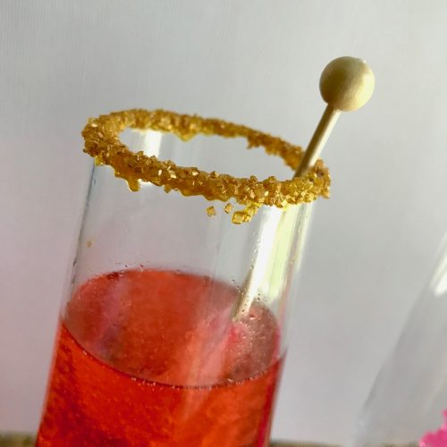 Everyday Party Magazine Oscar Winning Drink Recipe