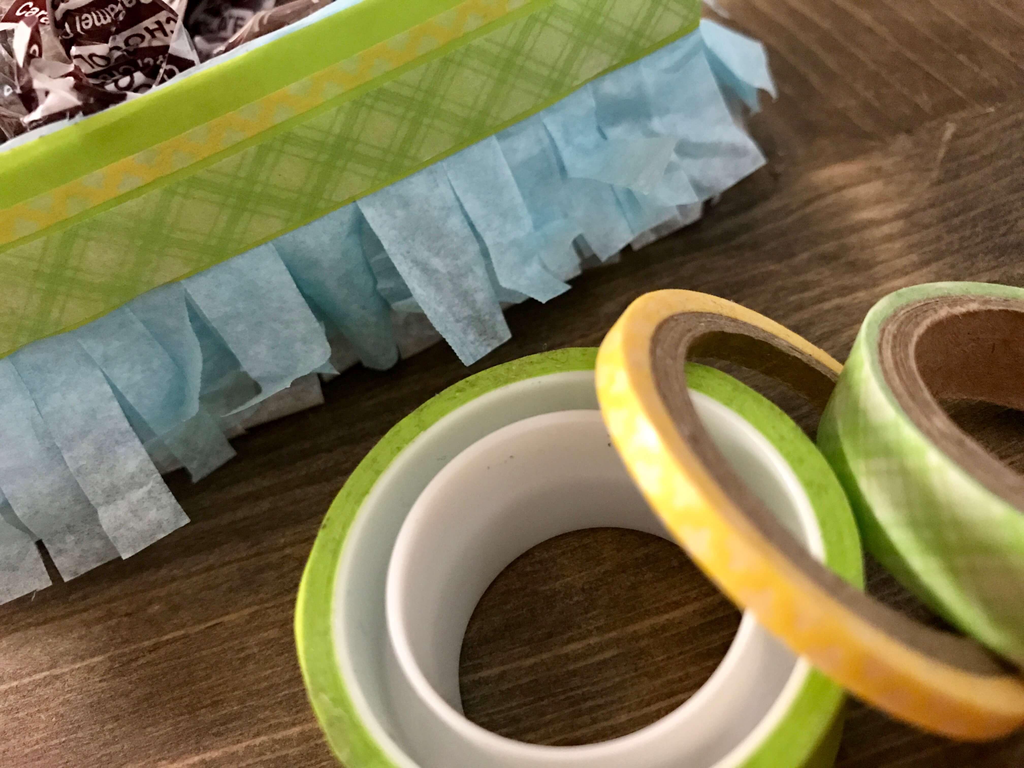 Everyday Party Magazine Piñata Party Favor DIY