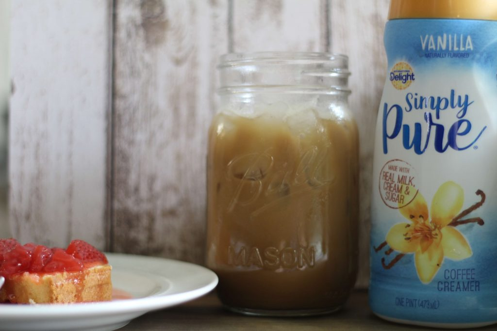 Refreshing Iced Coffee Recipe