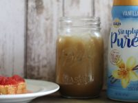 Everyday Party Magazine Refreshing Iced Coffee Recipe