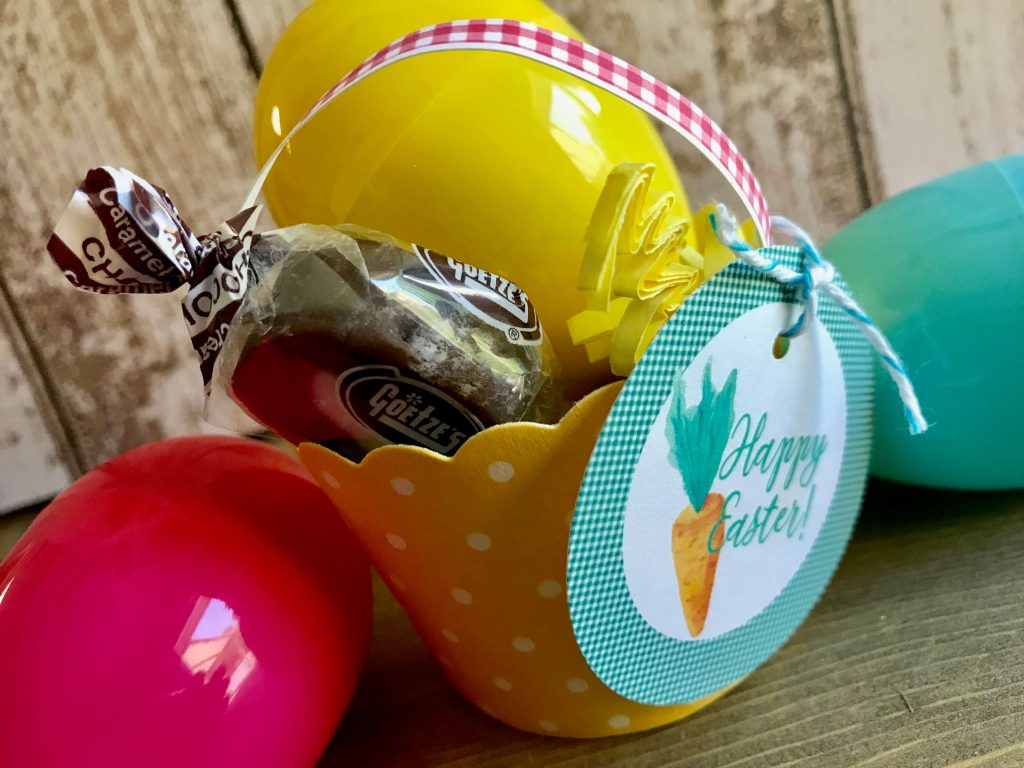 Simple Easter Treat