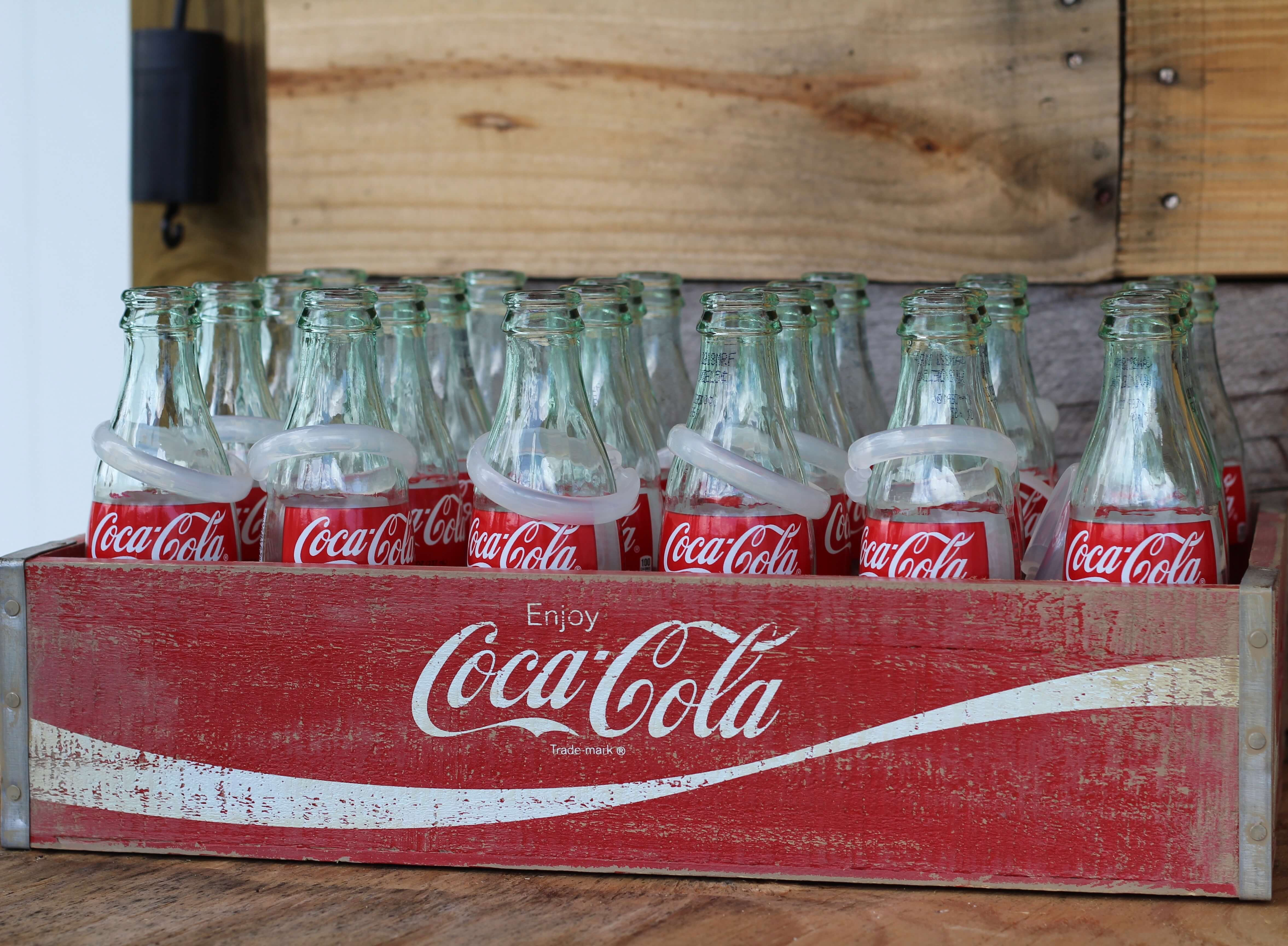 Back Yard BBQ, Red Gingham, Vintage, S'mores, DIY, Backyard Party, Coca Cola, Carnival Ring Toss