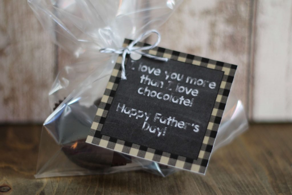 STEM Series- Father's Day Chocolate
