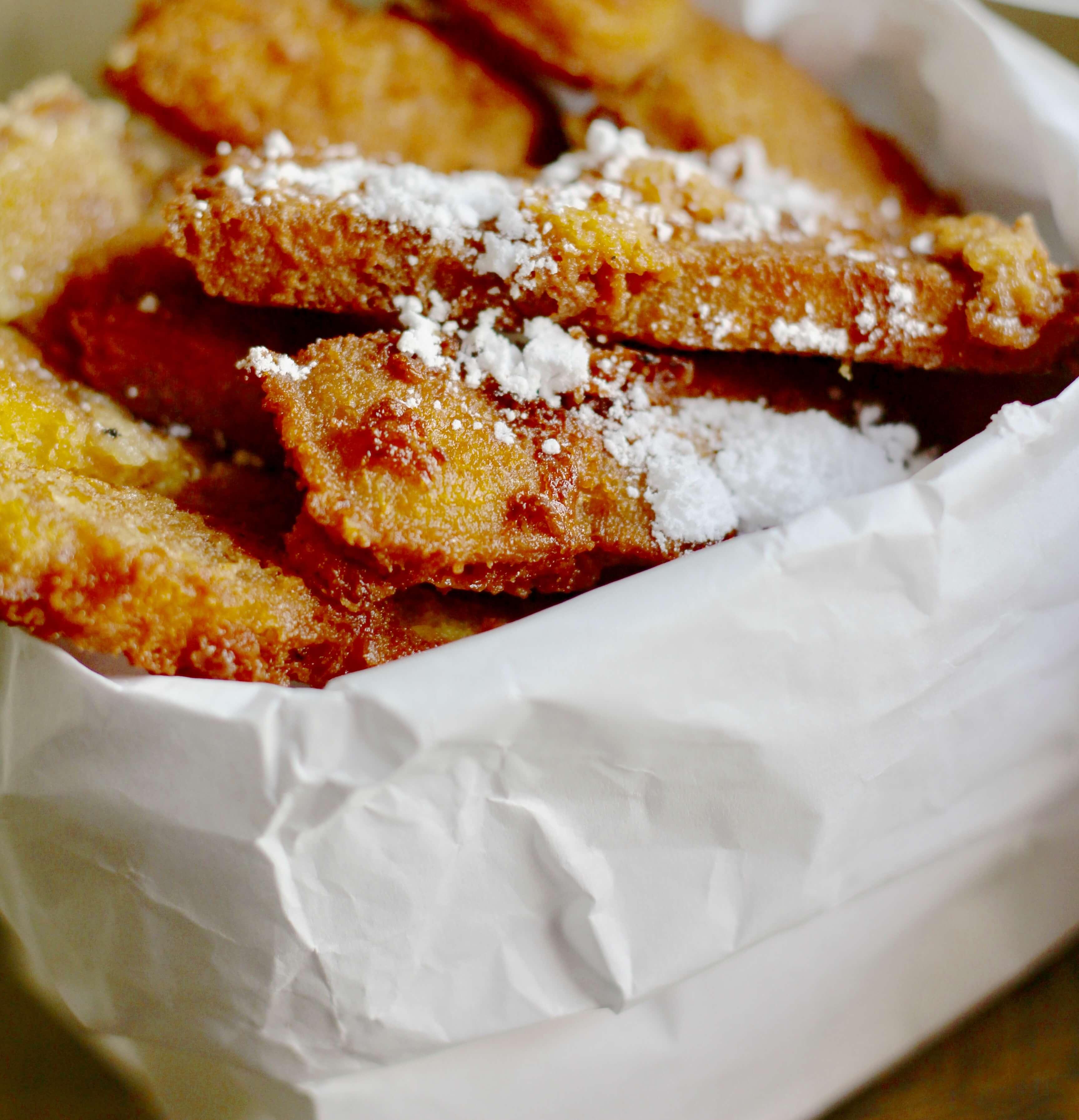 Recipe, Eggo Churro, Eggo, Churro, Food, Everyday Party Magazine