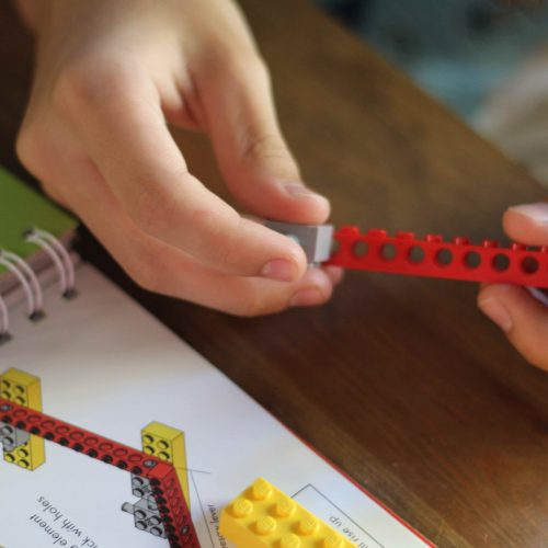 LEGO, STEM, Oriental Trading Company, Engineering