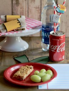 Everyday Party Magazine After School Snack
