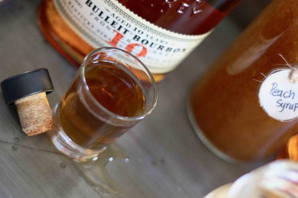 Bourbon Tasting Party