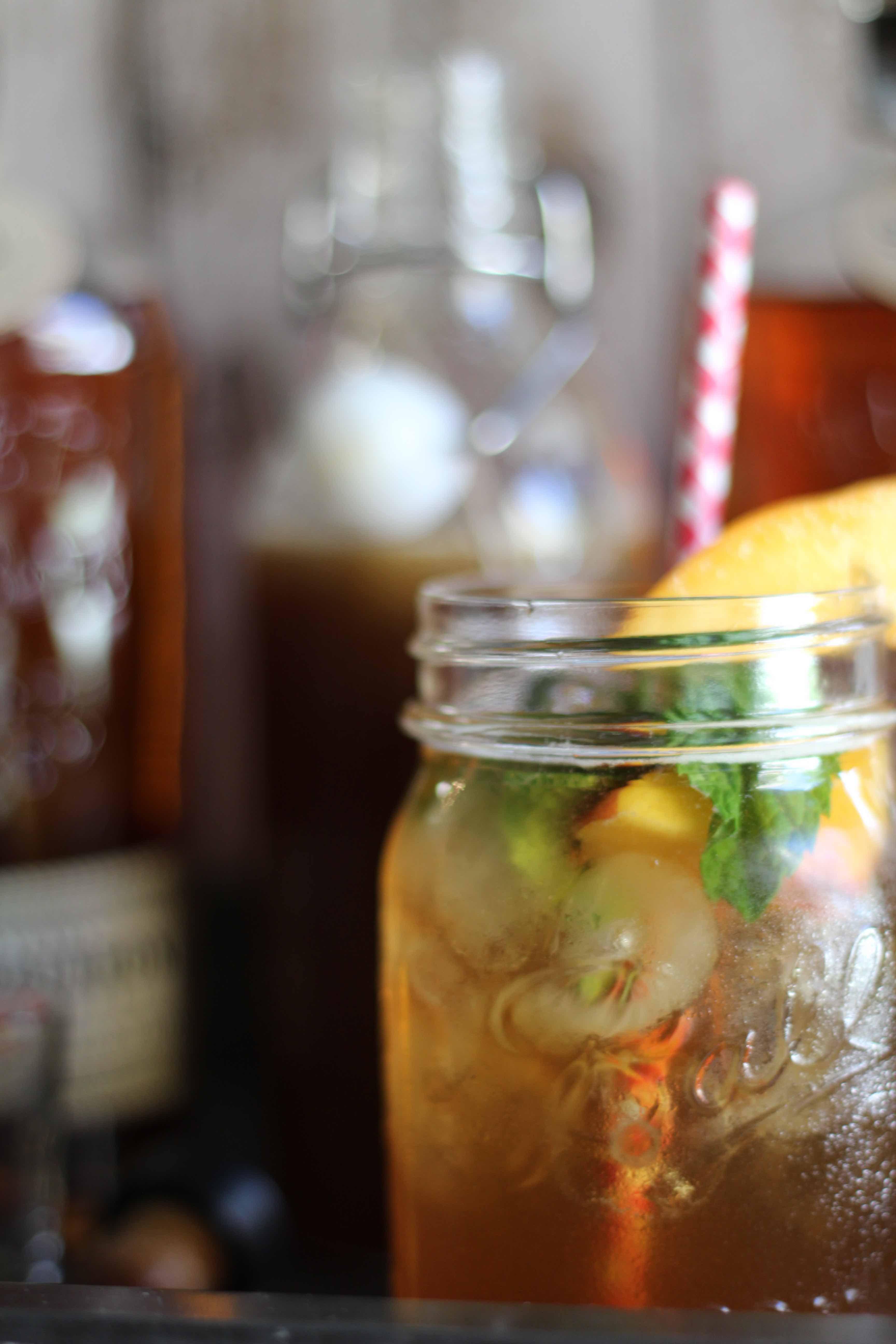Everyday Party Magazine Bourbon Tasting Party