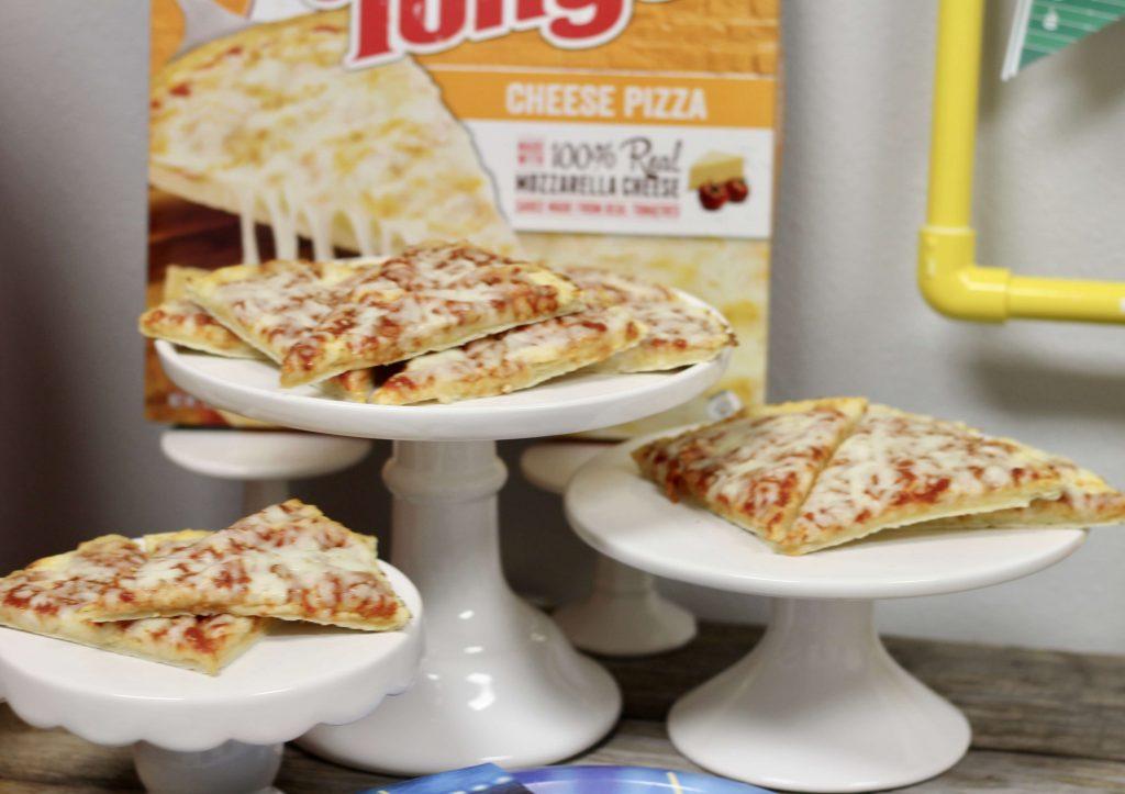 Friday Night Lights with Tony's Pizza