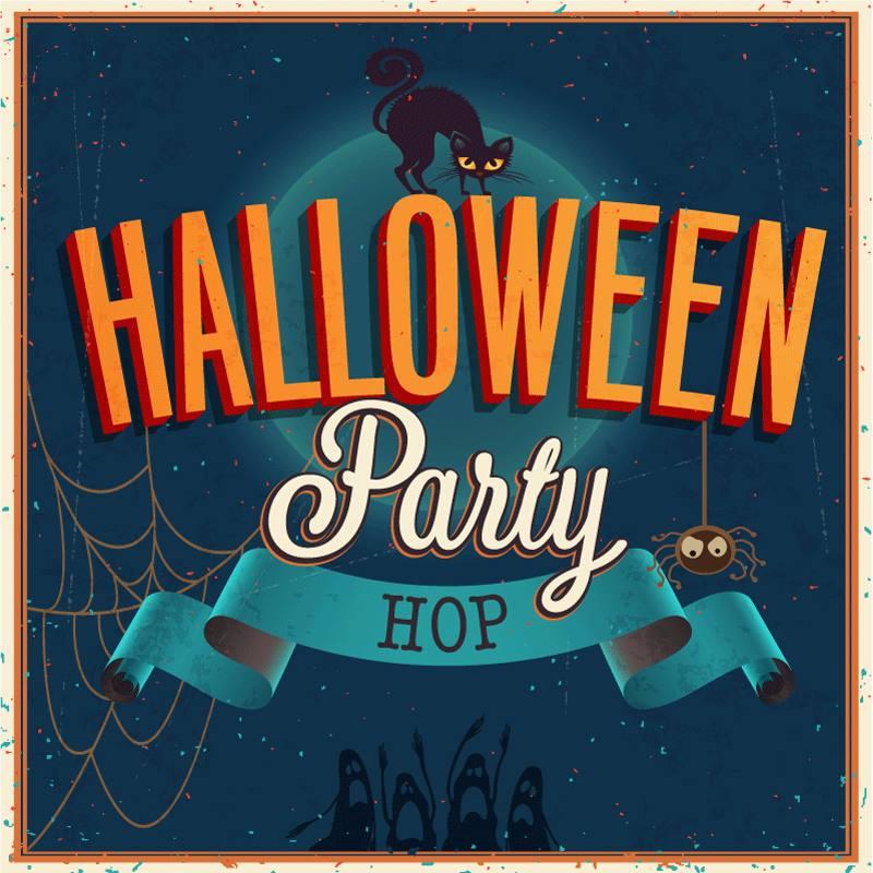 Everyday Party Magazine Jack O Lantern Party