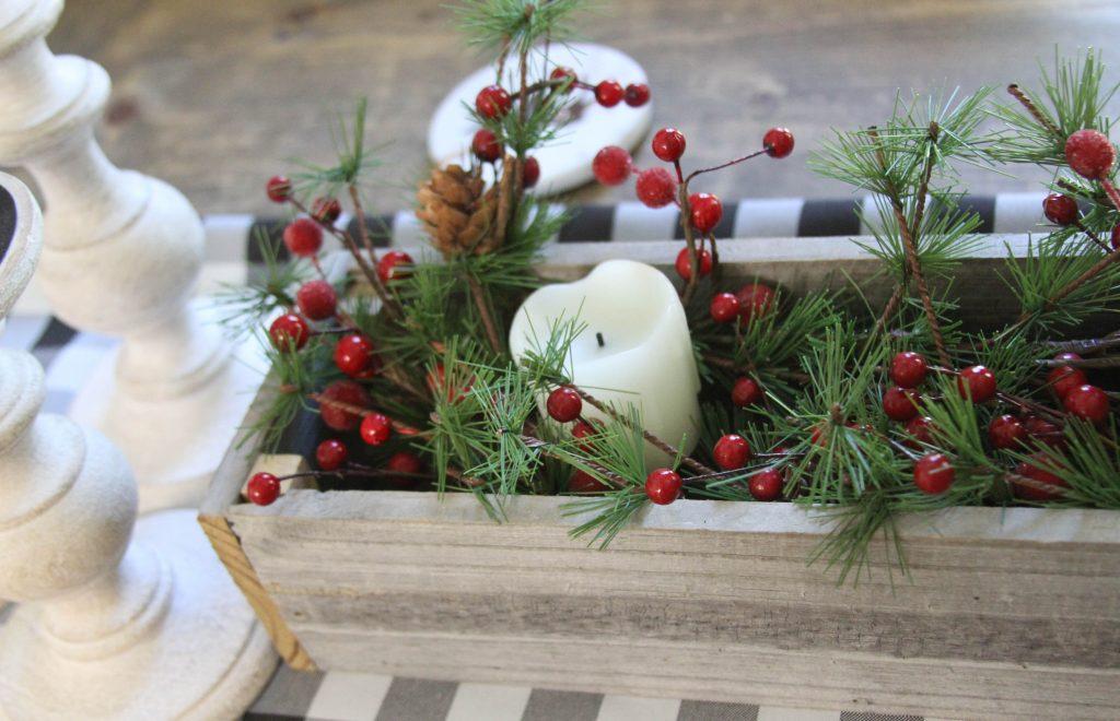 Holiday Decorating With World Market