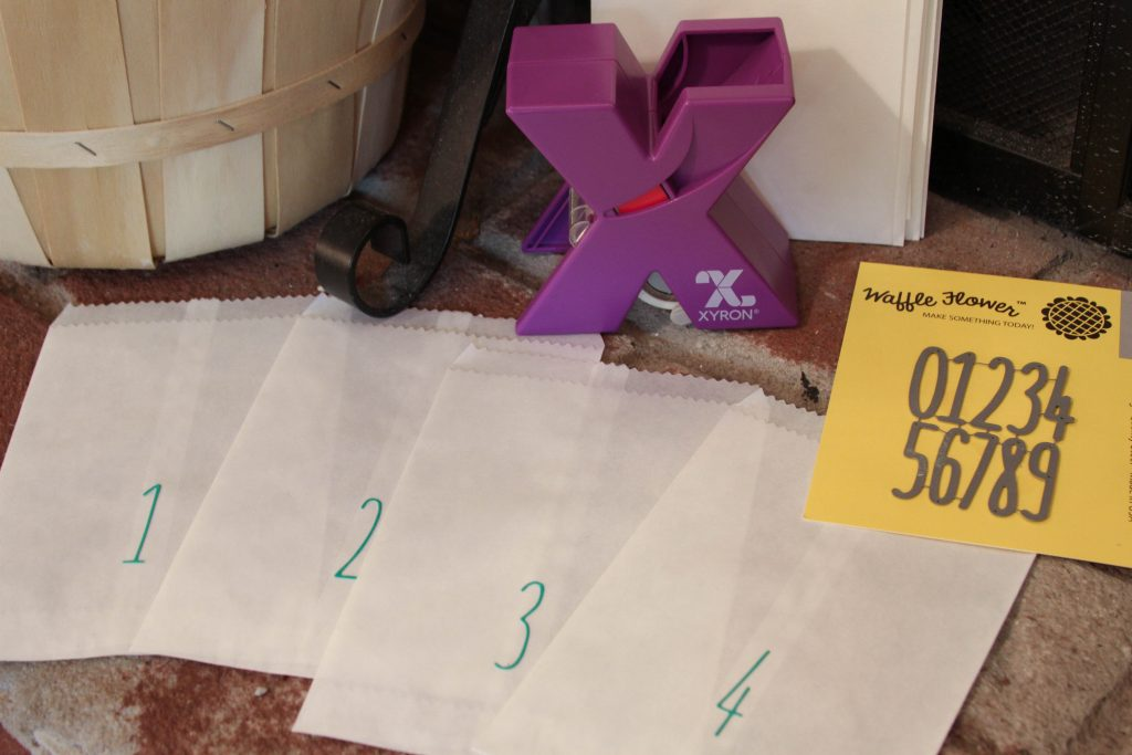 Simple Acts of Kindness Advent Calendar