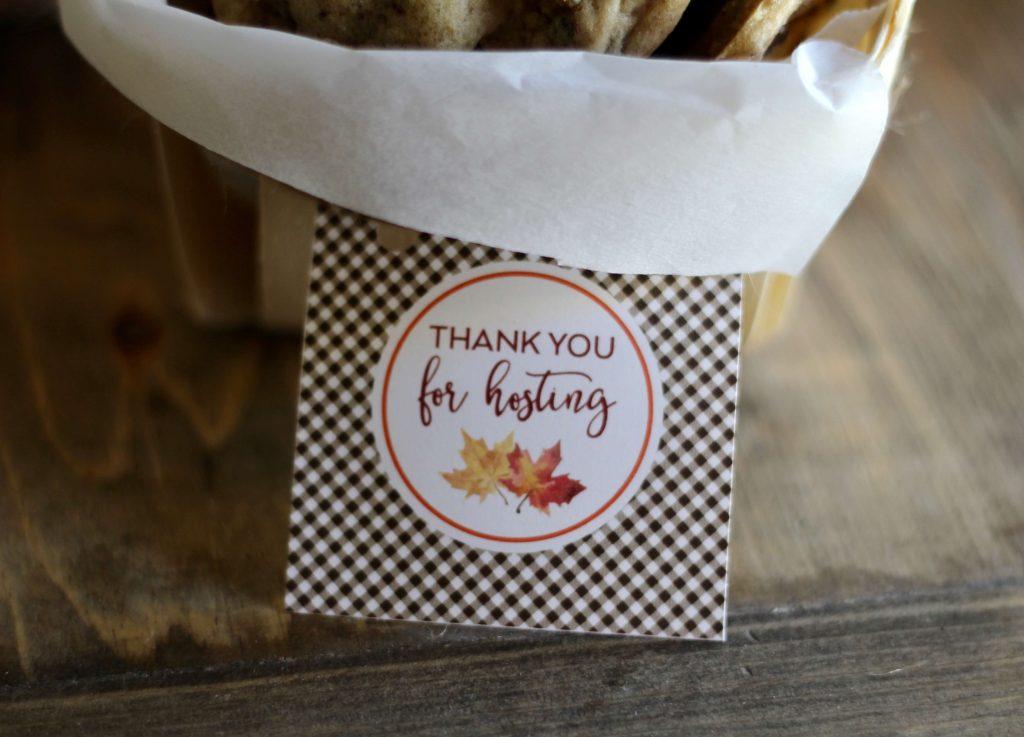 Holiday Hostess Gift Idea