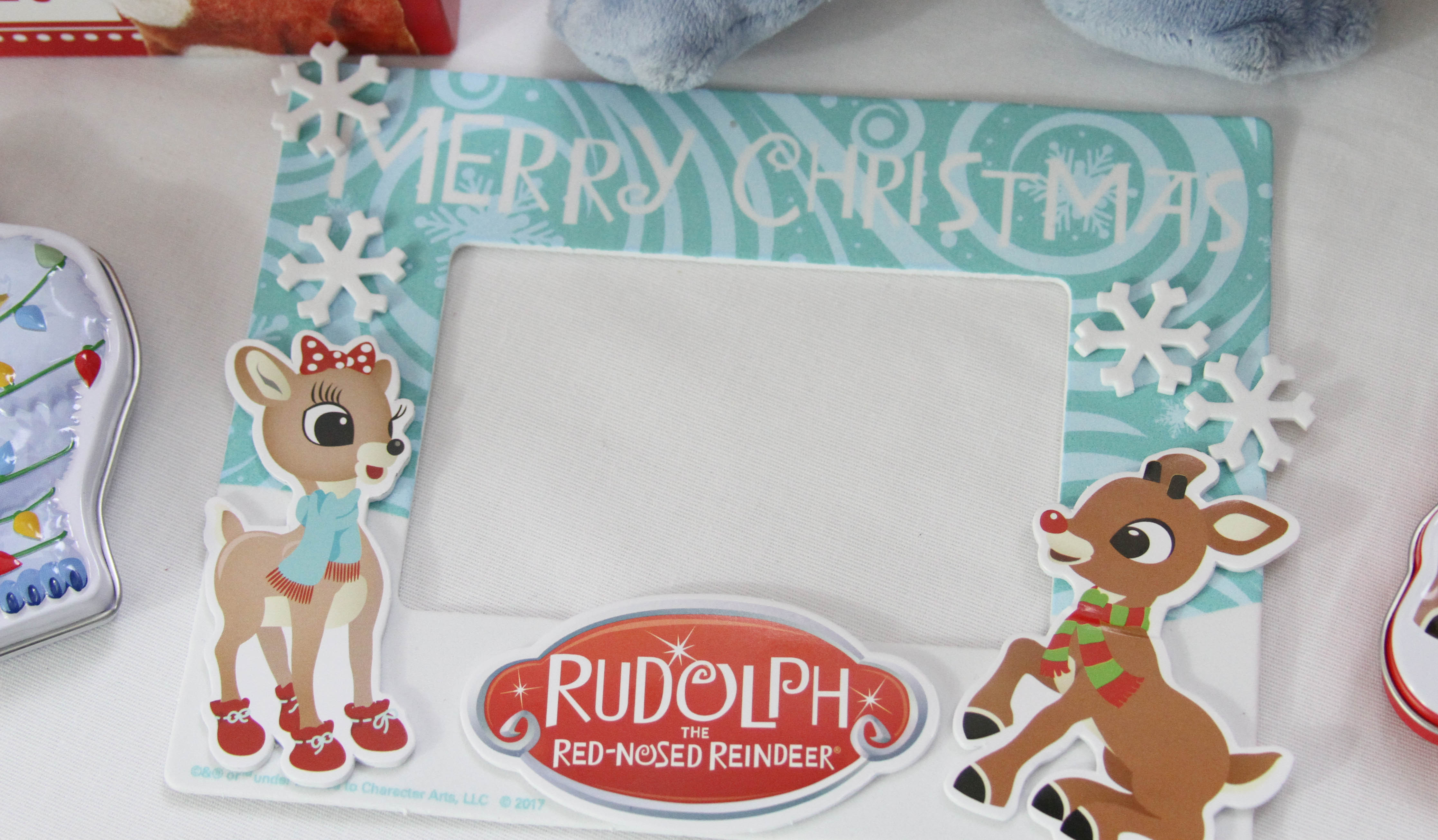 Everyday Party Magazine Rudolph the Red Nosed Reindeer Party