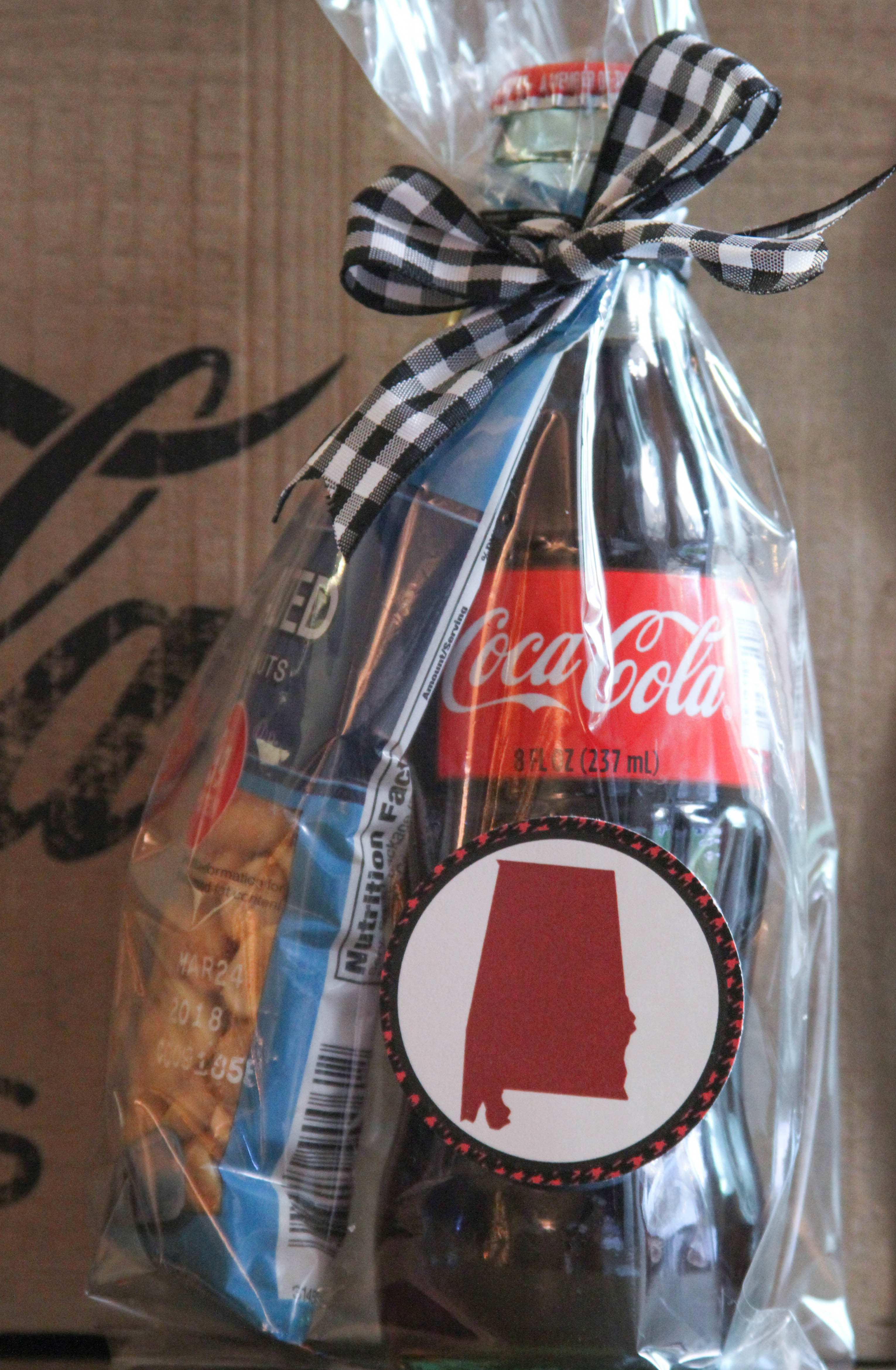 Everyday Party Magazine College Football Championship Party Favors