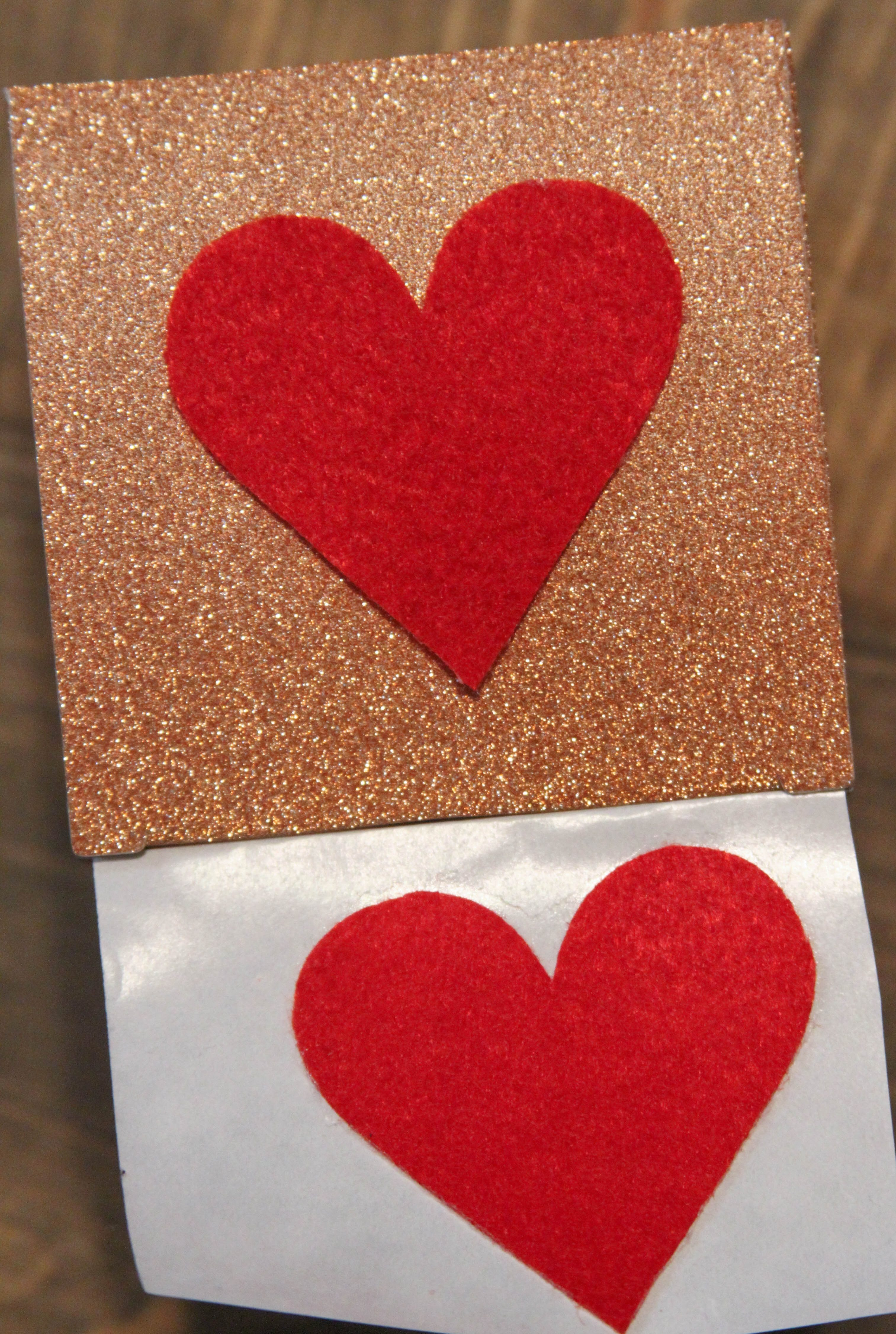 Everyday Party Magazine Simple Valentine's Day Stickers